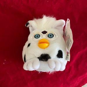HASBRO  Furby Buddies TIGER 1999 Collectible NWT